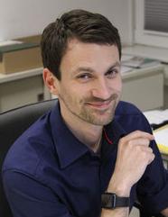 Florian Diedrich